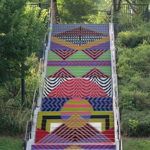 Weaving Rainbow Mountain by Jessie Unterhalter & Katey Truhn