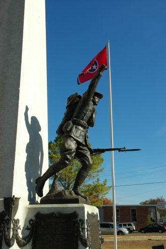 World War I Monument